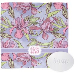 Orchids Wash Cloth (Personalized)
