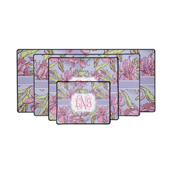 Orchids Gaming Mouse Pad (Personalized)