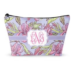 Orchids Makeup Bags (Personalized)