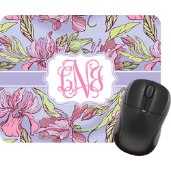 Orchids Mouse Pads (Personalized)