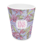 Orchids Plastic Tumbler 6oz (Personalized)