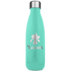 Orchids RTIC Bottle - Teal (Personalized)