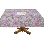 Orchids Tablecloth (Personalized)