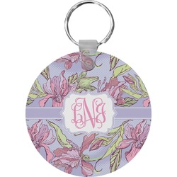 Orchids Keychains - FRP (Personalized)