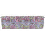 Orchids Valance (Personalized)