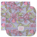 Orchids Facecloth / Wash Cloth (Personalized)