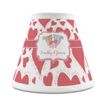 Cute Raccoon Couple Chandelier Lamp Shade (Personalized)
