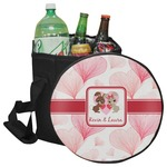 Hearts & Bunnies Collapsible Cooler & Seat (Personalized)