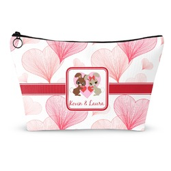 Hearts & Bunnies Makeup Bags (Personalized)