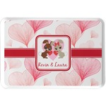 Hearts & Bunnies Serving Tray (Personalized)