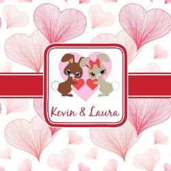 Hearts & Bunnies