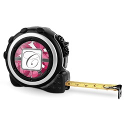 Tulips Tape Measure - 16 Ft (Personalized)