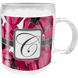 Tulips Acrylic Kids Mug (Personalized)