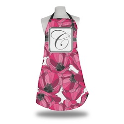 Tulips Apron (Personalized)