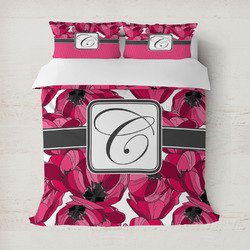 Tulips Duvet Covers (Personalized)