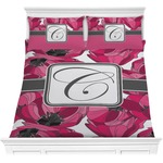 Tulips Comforters (Personalized)