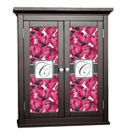 Tulips Cabinet Decal - Custom Size (Personalized)