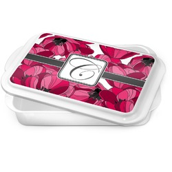 Tulips Cake Pan (Personalized)