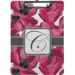 Tulips Clipboard (Personalized)