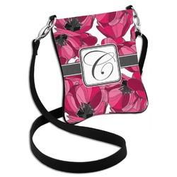 Tulips Cross Body Bag - 2 Sizes (Personalized)