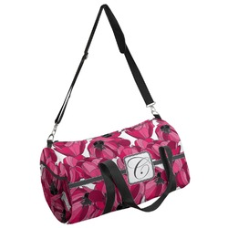 Tulips Duffel Bag - Multiple Sizes (Personalized)