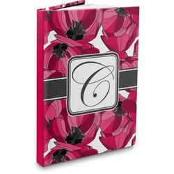 Tulips Hardbound Journal (Personalized)