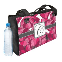 Tulips Ladies Workout Bag (Personalized)