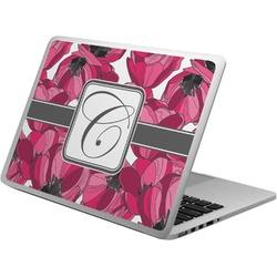 Tulips Laptop Skin - Custom Sized (Personalized)