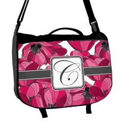 Tulips Messenger Bag (Personalized)