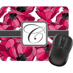 Tulips Mouse Pads (Personalized)