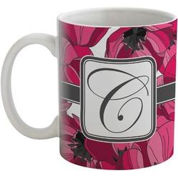 Tulips Coffee Mug (Personalized)