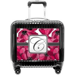 Tulips Pilot / Flight Suitcase (Personalized)