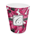 Tulips Plastic Tumbler 6oz (Personalized)