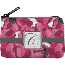 Tulips Rectangular Coin Purse (Personalized)