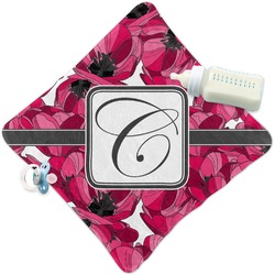 Tulips Security Blanket (Personalized)
