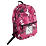 Tulips Student Backpack (Personalized)