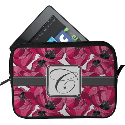 Tulips Tablet Case / Sleeve (Personalized)