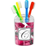 Tulips Toothbrush Holder (Personalized)