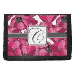 Tulips Trifold Wallet (Personalized)