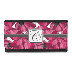 Tulips Leatherette Ladies Wallet (Personalized)