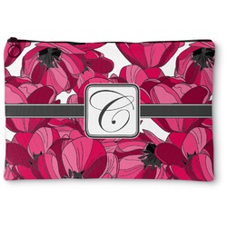 Tulips Zipper Pouch (Personalized)
