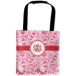 Lips n Hearts Auto Back Seat Organizer Bag (Personalized)