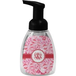 Lips n Hearts Foam Soap Dispenser (Personalized)