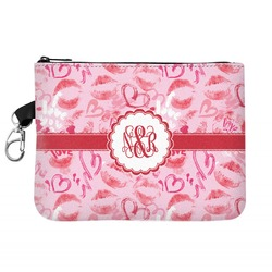 Lips n Hearts Golf Accessories Bag (Personalized)