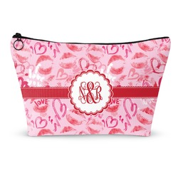 Lips n Hearts Makeup Bags (Personalized)