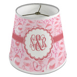 Lips n Hearts Empire Lamp Shade (Personalized)