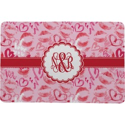 Lips n Hearts Comfort Mat (Personalized)