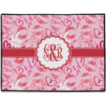 Lips n Hearts Door Mat (Personalized)