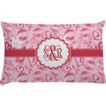 Lips n Hearts Pillow Case (Personalized)