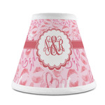 Lips n Hearts Chandelier Lamp Shade (Personalized)